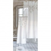 ROLETA ARABESQUE Collection Blanc MariClo' 1